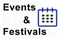 Adelaide CBD Events and Festivals Directory